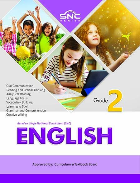 English Title Class 2