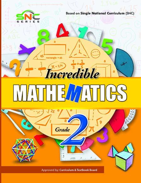 Mathemtatics 02 Title ( SNC Series )