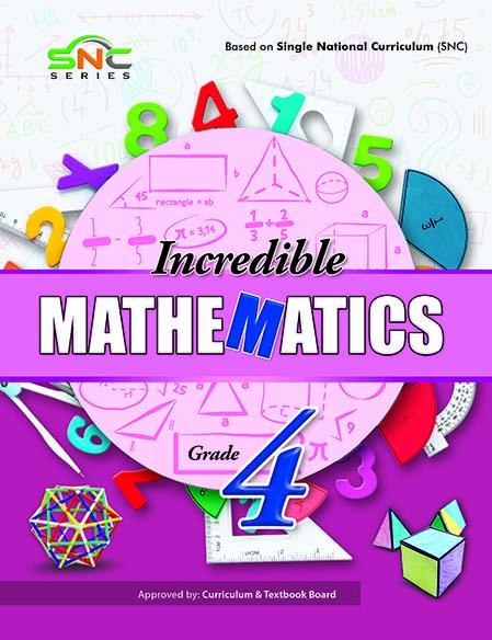 Mathemtatics 04 Title ( SNC Series )