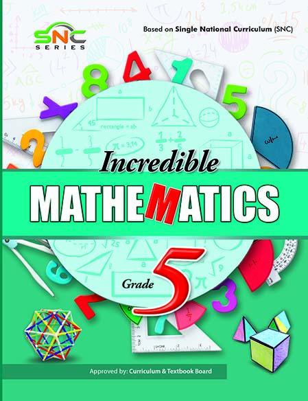 Mathemtatics 05 Title ( SNC Series )
